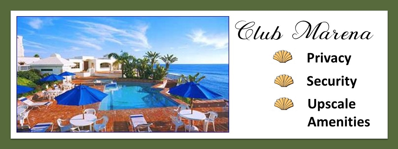 Club Marena Real Estate Rosarito Baja Larry French